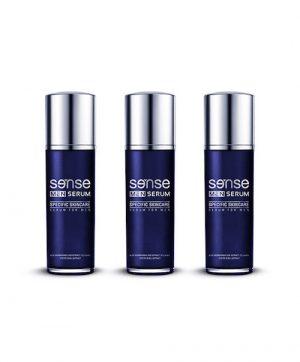 Sense Men Serum 3 ขวด