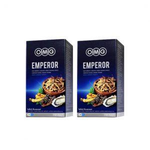 EMPEROR 2 กล่อง 60 แคปซูล