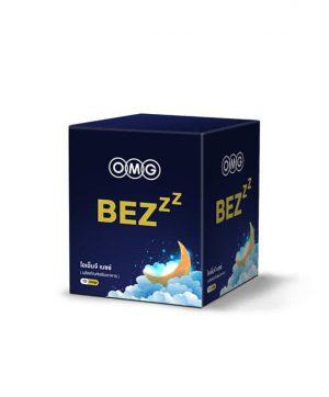 OMG BEZzz (10 แคปซูล) หลับง่าย