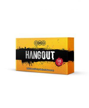 Hangout ยาแก้แฮงค์ 10 แคปซูล